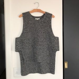 Made well Openside Sweatervest